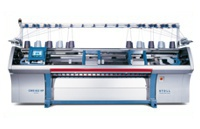 Stoll: Used knitting machines Stoll for sale
