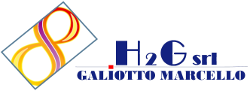 H2G s.r.l. - di Galiotto Marcello